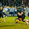 2011 10-7 Blaine Football - Burlington-8914