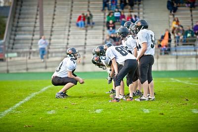 2011 10-20 Blaine C Team - Lynden-9632
