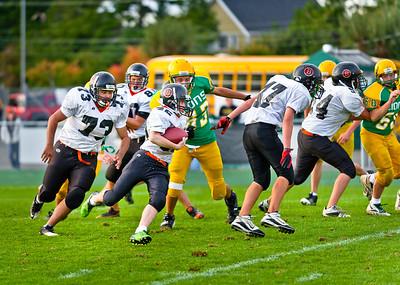 2011 10-20 Blaine C Team - Lynden-9643