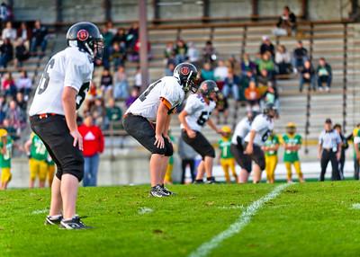 2011 10-20 Blaine C Team - Lynden-9639