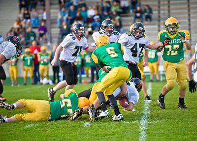 2011 10-20 Blaine C Team - Lynden-9649
