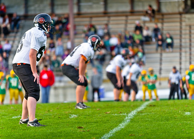 2011 10-20 Blaine C Team - Lynden-9638