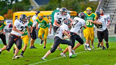 2011 10-20 Blaine C Team - Lynden-9644