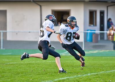 2011 10-20 Blaine C Team - Lynden-9670