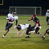 2011 10-15 Blaine Football - Red Raiders-9395