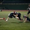 2011 10-15 Blaine Football - Red Raiders-9443