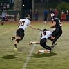 2011 10-15 Blaine Football - Red Raiders-9408