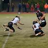 2011 10-15 Blaine Football - Red Raiders-9409
