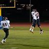 2011 10-15 Blaine Football - Red Raiders-9506