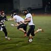 2011 10-15 Blaine Football - Red Raiders-9448