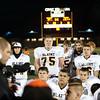 2011 10-15 Blaine Football - Red Raiders-9564