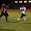 2011 10-15 Blaine Football - Red Raiders-9497