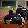 2011 10-15 Blaine Football - Red Raiders-9507