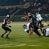 2011 10-15 Blaine Football - Red Raiders-9413