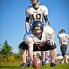 2011 10-24 Blaine Football - JV - Anacortas-0098
