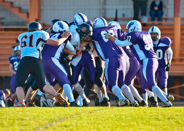 2011 10-24 Blaine Football - JV - Anacortas-0133