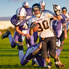 2011 10-24 Blaine Football - JV - Anacortas-0236-2