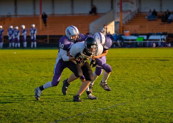 2011 10-24 Blaine Football - JV - Anacortas-0221