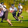 2011 10-24 Blaine Football - JV - Anacortas-0169