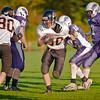 2011 10-24 Blaine Football - JV - Anacortas-0171