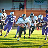 2011 10-24 Blaine Football - JV - Anacortas-0124