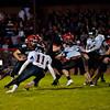 2011 9-30 Blaine Football - Mt  Baker-8218