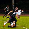2011 9-30 Blaine Football - Mt  Baker-8108