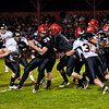 2011 9-30 Blaine Football - Mt  Baker-8100