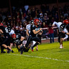 2011 9-30 Blaine Football - Mt  Baker-8153