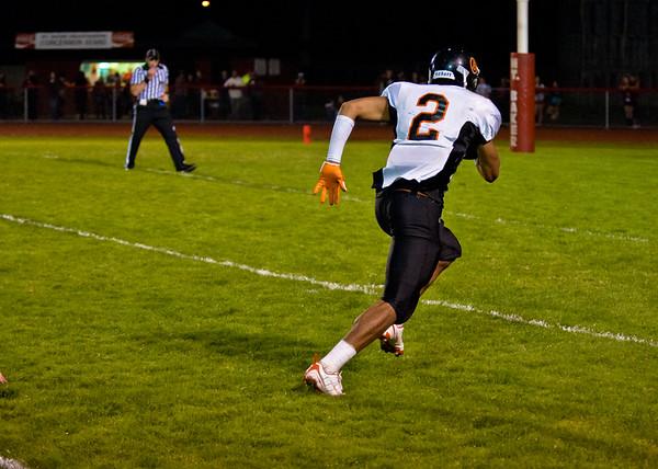 2011 9-30 Blaine Football - Mt  Baker-8274