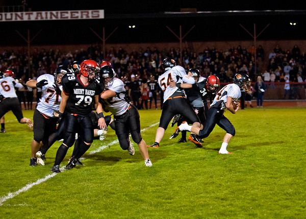 2011 9-30 Blaine Football - Mt  Baker-8105