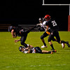 2011 9-30 Blaine Football - Mt  Baker-8124