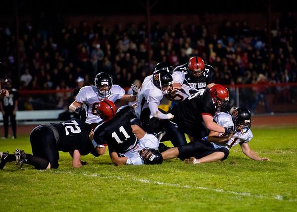 2011 9-30 Blaine Football - Mt  Baker-8159