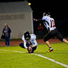 2011 9-30 Blaine Football - Mt  Baker-8149