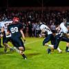 2011 9-30 Blaine Football - Mt  Baker-8171