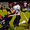 2011 9-30 Blaine Football - Mt  Baker-8137