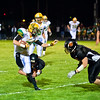 Blaine Football - Lynden-7185