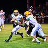 Blaine Football - Lynden-7182
