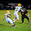 Blaine Football - Lynden-7179