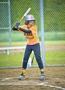 Blaine Softball 2011