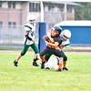 Blaine Football Braden-7422