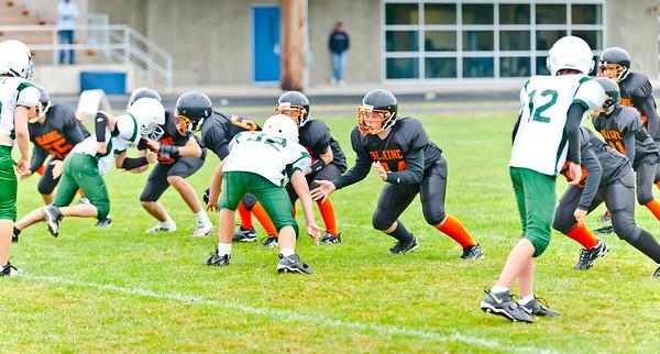 Blaine Football Braden-7425