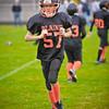 Blaine Football Braden-7450