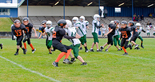 Blaine Football Braden-7355