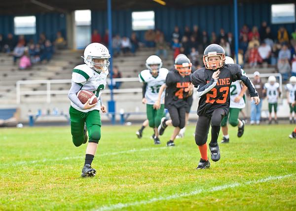 Blaine Football Braden-7433