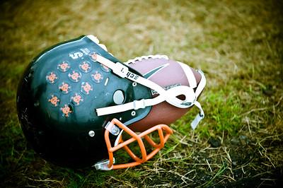 Blaine 6th Grade Football - Lynden Christian 2011