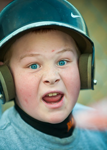 Majors Baseball - Bob's Burger vs Northstar Medical 2011