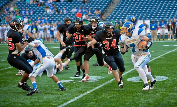 Blaine Football Qwest Field-5998