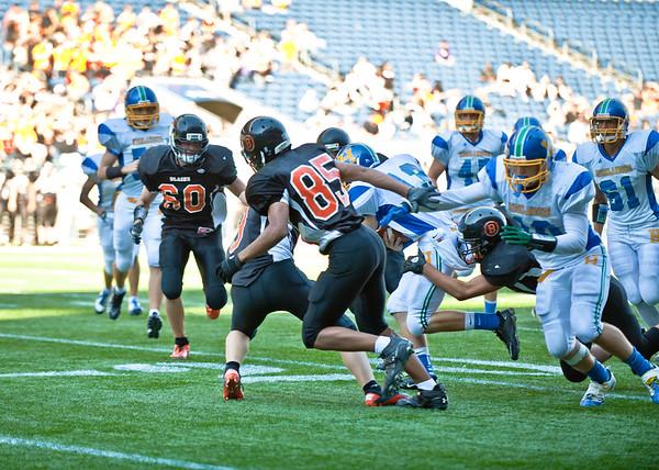 Blaine Football Qwest Field-6119