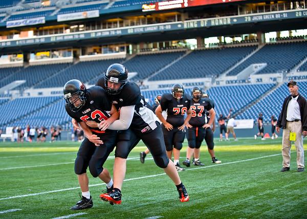 Blaine Football Qwest Field-5919